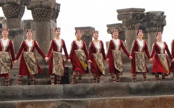 an overview of the armenian traditional cultural heritage For more information on the richness of armenian culture armenian heritage armenian heritage armenian in about the monument overview of.