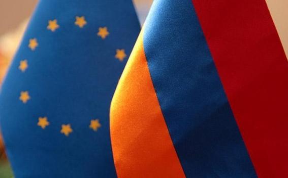 Эстония стала первым государством-членом ЕС ратифицировавшим соглашение Армении и ЕС