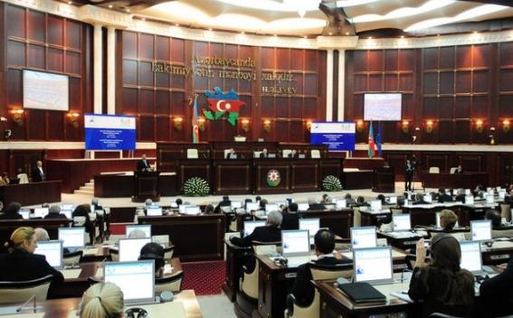 В Баку осудили намерение Грузии открыть коридор для Армении