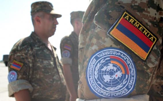 ООН изучает соответствие миротворческих рот Армении международным стандартам
