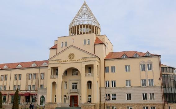 В Арцахе обсудили поправки в Избирательный кодекс