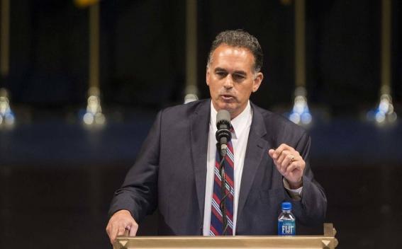 Кандидат в Сенат США: Если бы турки не запрещали армянам носить оружие, Геноцида бы не было