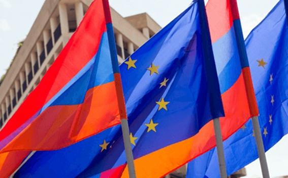 Балаян: Ждем ратификации парламентами стран ЕС соглашения с Арменией