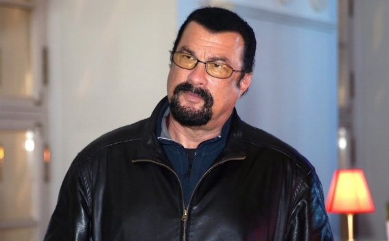 Steven Seagal To Visit Armenia And Pay Tribute To The Memory Of The Innocent Victims Of The Armenian Genocide