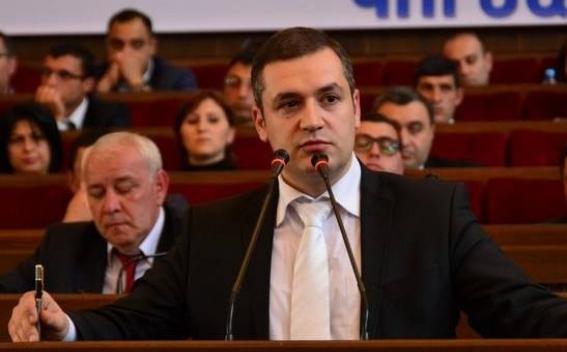Тигран Уриханян: Мяч находится на половине поля «Просвещенной Армении»