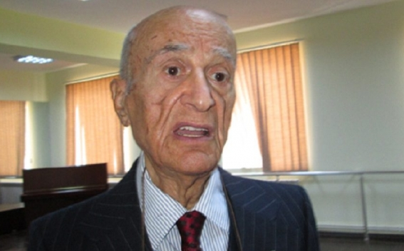 Армянский филантроп из Нью-Йорка построит филармонию в Гюмри