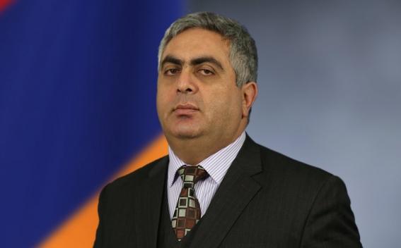 АРМЕНИЯ: Минобороны Армении: На армяно-азербайджанской границе канун Нового года был относительно тихим