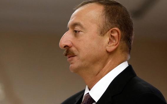 Алиев: Для карабахского урегулирования создана благоприятная ситуация