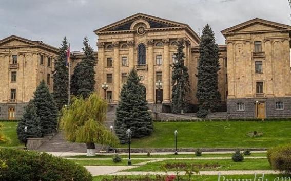 В НС Армении состоится первое заседание Следственной комиссии по изучению факта нарушения тайны телефонных переговоров