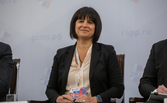 Карине Минасян: Единый рынок ЕАЭС без барьеров возможно сформировать только через самодисциплину, основанную на цифровой прозрачности