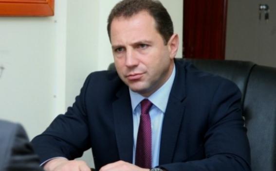 АРМЕНИЯ: Давид Тоноян дал строгие указания Военной полиции Армении