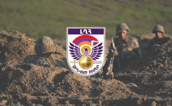 Минобороны Арцаха: Приписывание своих зверств противоположной стороне – известный трюк пропагандистской машины Азербайджана
