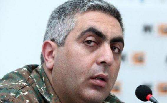 ВС Армении впервые в боевых условиях применили БПЛА армянского производства
