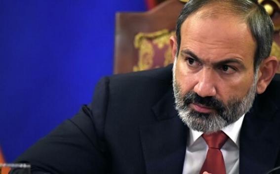 Пашинян: Гарегин Нжде остановил Геноцид армян и потерю армянской государственности