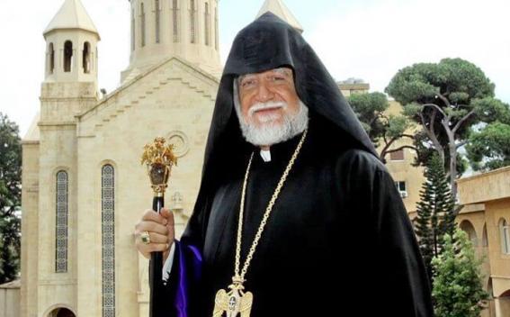 Католикос Арам I: Турция осознанно наносит удар по христианско-исламскому сосуществованию