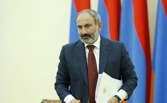 Նիկոլ Փաշինյանի պաշտոնական կայքը  և Հայաստանի կառավարության էջը հաքերային հարձակման են ենթարկվել