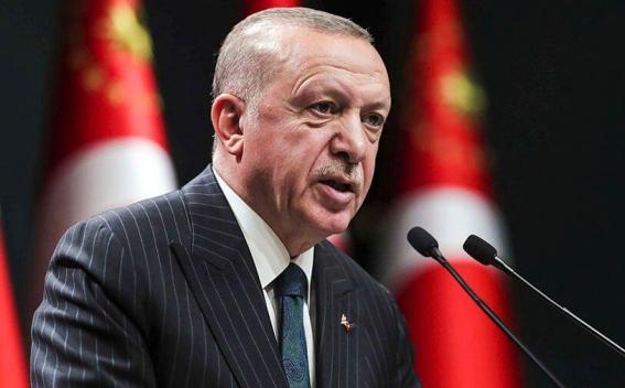 Թուրքիան ցանկանում է համակեցության պայմաններ ստեղծել Լեռնային Ղարաբաղում՝  առանց խաղաղապահ ուժերի. Էրդողան