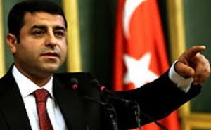 Demirtas: Turkish Government is Creating an Illusion of Peace