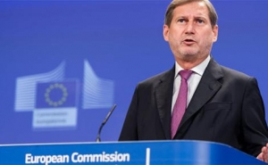 The Interview of Johannes Hahn as an Opportunity