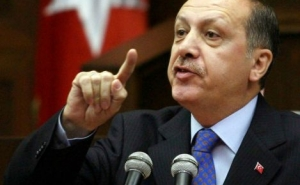 Erdogan: There is No Kurdish Problem in the Country