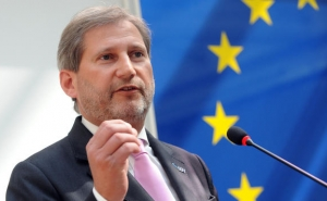 Johannes Hahn: I Want to Strengthen Cooperation With Armenia