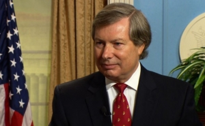 Warlick Condemns the Renewed Violence on the Borders