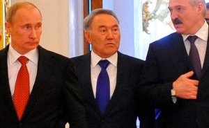 Nazarbayev: 2015 is a Year of Great Risk and Challenge for EEU