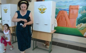 NKR Elections: a Proof for Democracy