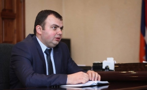 Vahram Poghosyan: On May 3 We will Fix Another Step Forward Towards the Development of Democracy
