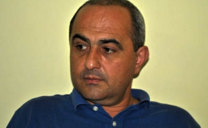 Eduard Aghabekyan: the Parliament Must Undertake Actions to Return NKR to the Table of Negotiations
