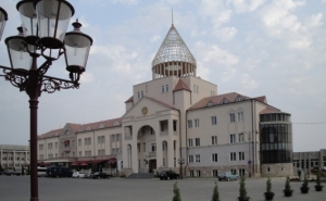 The Day of Silence in Nagorno-Karabakh Republic