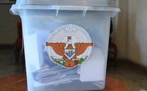 NKR Polling Station in Yerevan: More Than 500 People have Voted