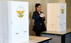 NKR Parliamentary Elections Ended