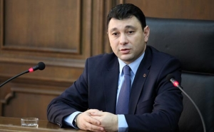 Edward Sharmazanov. People of Artsakh Proved Being the Creators of Their Destiny