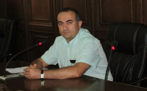 Tevan Poghosyan: Free, Transparent and Competitive Elections Were Held in NKR