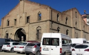 Armenian Church in Turkey Would be Turned Into a Hotel
