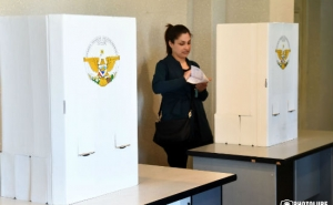 US Observers Call Artsakh Parliamentary Elections Fair and Transparent