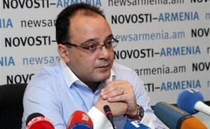 Karen Bekaryan: We Shouldn't Compare the Quality of NKR Elections with the Ones Held in Azerbaijan