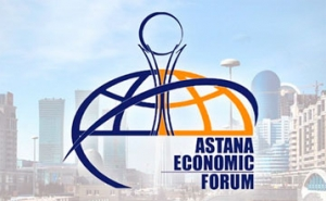 AEF will Bring Together the Leading Economists of the World