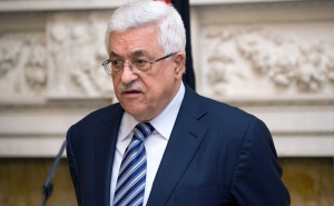 Abbas Urges African Countries to Boycott Products of the Israeli Settlements