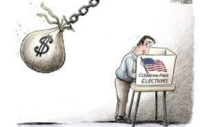 US Election Campaign Finance:  How Does It Work?