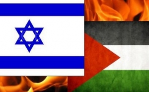 New Mediators in the Israeli-Palestinian Conflict?