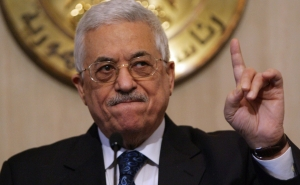 Abbas Gave Hamas Deadline for Joining the New Unity Government