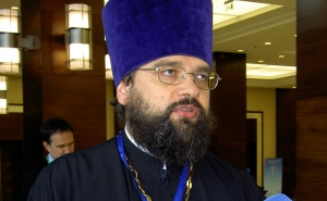 Dimitry Safonov: It is not Religious Extremism, but Extremism under Religious Cover