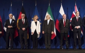 Armenia Welcomes the Agreement over Iranian Nuclear Program