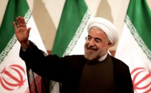 Rouhani: A New Chapter has Opened