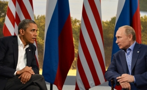 US and Russia Proved to Cooperate Together Efficiently