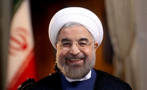 Rouhani: Nuclear Deal was a Political Victory for Iran