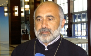 "Armenian Apostolic Church ""We Are Always Open to Initiatives Aimed at the Peace"""