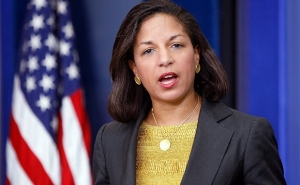 Susan Rice: Iran will Not have Any Way to Avoid Military Inspections